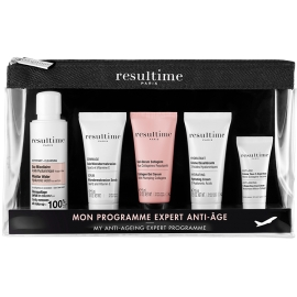 "Resultime Trousse ""Mon programme Expert Anti-âge"""