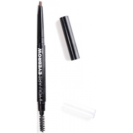 YOU ARE Crayon Sourcils 2 en 1 Golden Brown 0,5 g