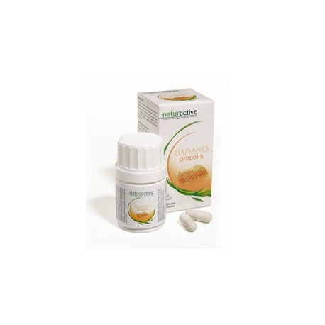 Naturactive Elusanes propolis 20 gélules