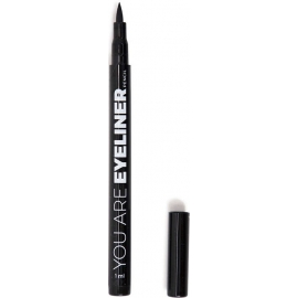 YOU ARE Eyeliner Feutre Noir 1,1 g