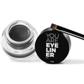 YOU ARE Eyeliner Gel Noir 3,5 g