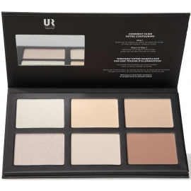 YOU ARE Palette Contouring Light