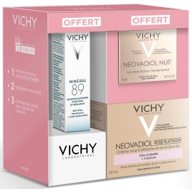 Vichy Coffret Neovadiol Rose Platinium