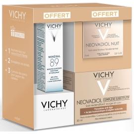 Vichy Coffret Neovadiol Complexe Substitutif - Peaux normales à mixtes
