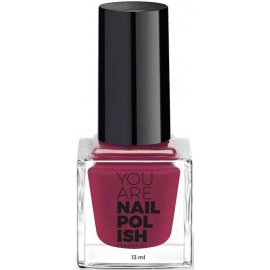 YOU ARE Vernis à Ongles Cherry 13 ml
