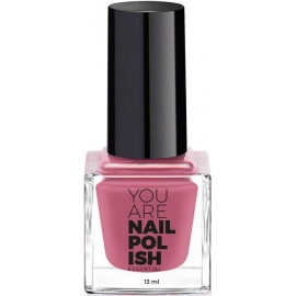 YOU ARE Vernis à Ongles Pink 13 ml