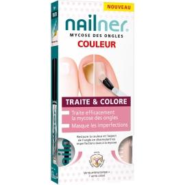Nailner Couleur 2 x 5 ml