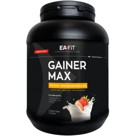 Eafit Gainer Max Fraise 1,1 kg