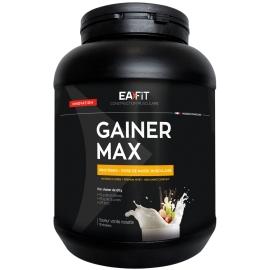 Eafit Gainer Max Vanille Noisette 1,1 kg