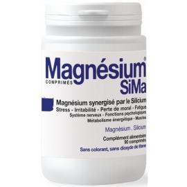 Magnésium SiMa 90 Comprimés