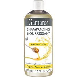 Gamarde Shampooing Nourrissant Bio 500 ml