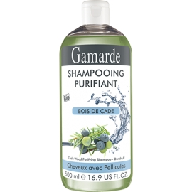Gamarde Shampooing Purifiant 500 ml
