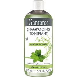 Gamarde Shampooing Tonifiant Bio 500 ml