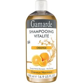 Gamarde Shampooing Vitalité Bio 500 ml