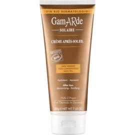 Gamarde Crème Après-Soleil Bio 200 g