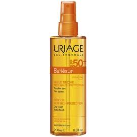 Uriage Bariésun SPF 50+ Huile sèche 200 ml