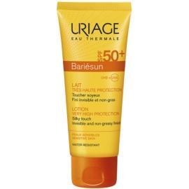Uriage Bariésun Spf 50 Lait Solaire 100 ml