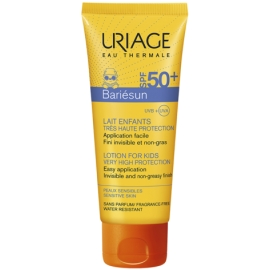 Uriage Bariésun Enfant Spf 50+ Lait 100 ml