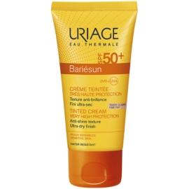 Uriage Bariésun Spf 50+ Crème Teintée Claire 50 ml