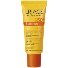 Uriage Bariésun Spf 50+ Fluide Anti-Taches 40 ml