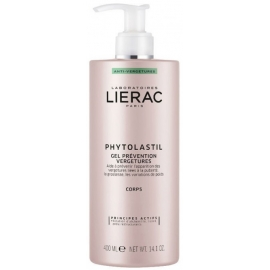 Lierac Phytolastil Gel Prévention Vergetures 400 ml