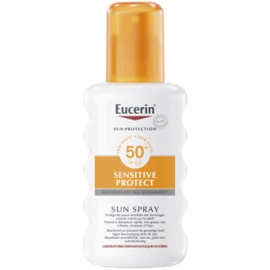 Eucerin Sun Spf 50+ Spray 200 ml