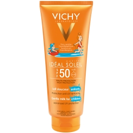 Vichy Ideal soleil lait douceur enfant 300 ml