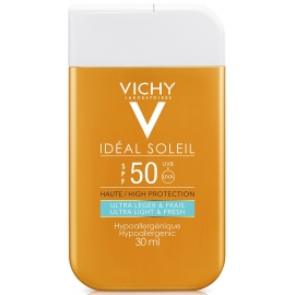 Vichy Idéal Soleil Spf 50 Crème Pocket 30 ml