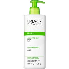 Uriage Hyséac Gel Nettoyant 500 ml