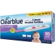 Clearblue Test D'Ovulation Digital x 10