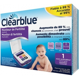 Clearblue Advanced Moniteur De Fertilité
