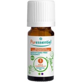 Puressentielle Huile Essentielle Bergamote Bio 10 ml