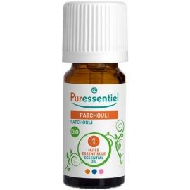 Puressentiel Huile Essentielle Patchouli Bio 5 ml