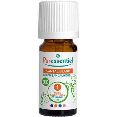 Puressentiel Huile Essentielle Santal Blanc Bio 5 ml
