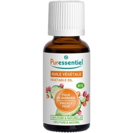 Puressentiel Huile Végétale Figue De Barbarie Bio 30 ml