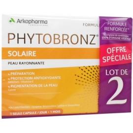 Phytobronz Préparateur Solaire 2 x 30 Capsules