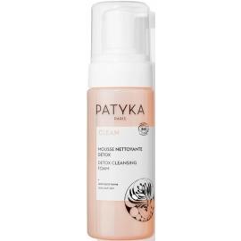 Patyka Clean Mousse Nettoyante Détox Bio 150 ml