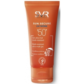 SVR Sun Secure Extrême SPF 50 Gel Ultra Mat 50 ml