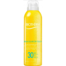 Biotherm Brume Solaire Dry Touch Spf 30 200 ML
