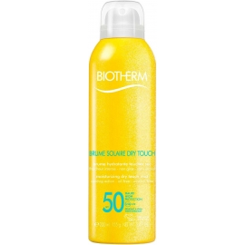 Biotherm Brume Solaire Dry Touch Spf 50 200 ML