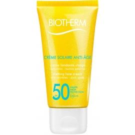 Biotherm Crème Solaire Anti-âge Spf 50 50 ml