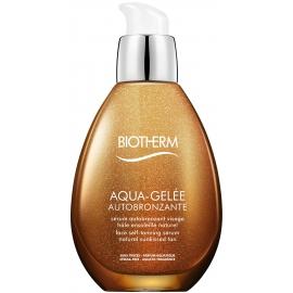 Biotherm Aqua-gelée Autobronzante 50 ml
