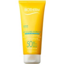 Biotherm Lait Solaire Hydratant Spf 50 200 ml
