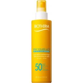 Biotherm Spray Solaire Lacté Spf 50 200 ml