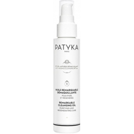 Patyka Rituel Anti-âge Démaquillant Huile Remarquable Démaquillante 100 ml