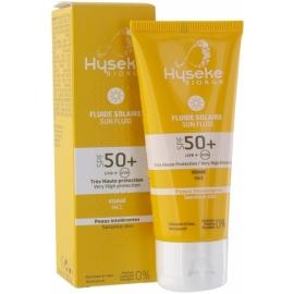Biorga Hyseke Fluide Solaire Spf 50+ 40 ml