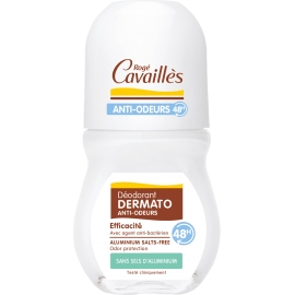 Roge Cavailles Déodorant Dermato Anti-odeurs roll on 50 ml