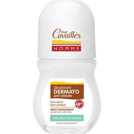 Roge Cavailles Déodorant Dermato Anti-odeurs Homme roll on 50 ml