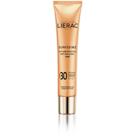 Lierac Sunissime Spf 30 BB Fluide Protecteur Anti-âge Global 40 ml