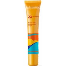 Polysianes SPf 20 Fluide Lacté 40 ml